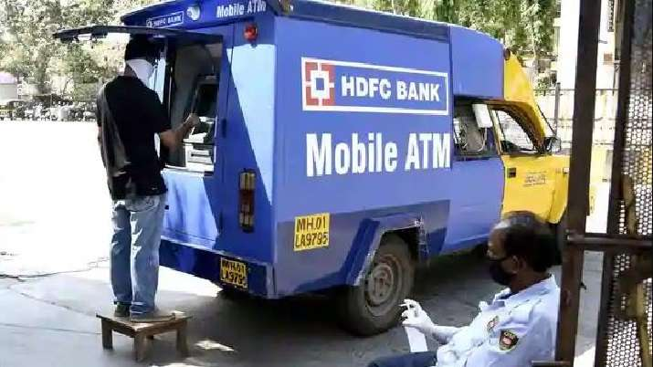 HDFC Bank deploys mobile ATMs across 50 cities in India