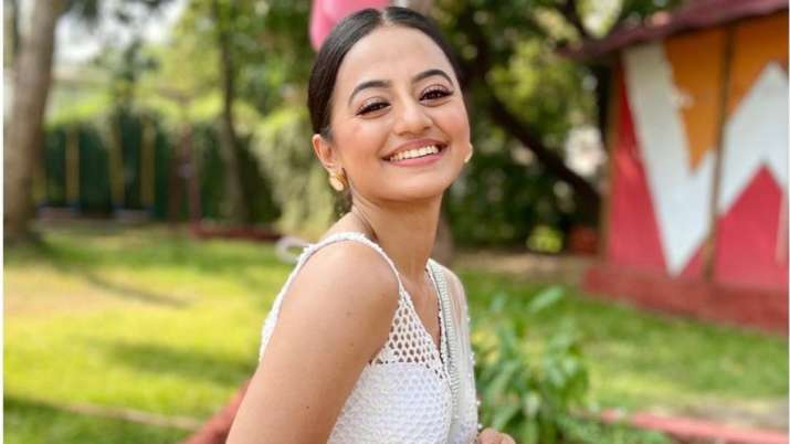Helly Shah reflects an emotional note like Ishq Mein Marjawan 2 to get out of the air soon