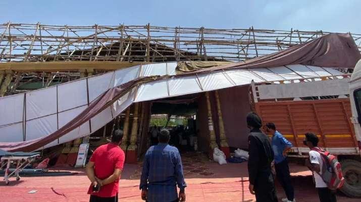 Gurgaon NGO alleges its O2 centre destroyed, belongings