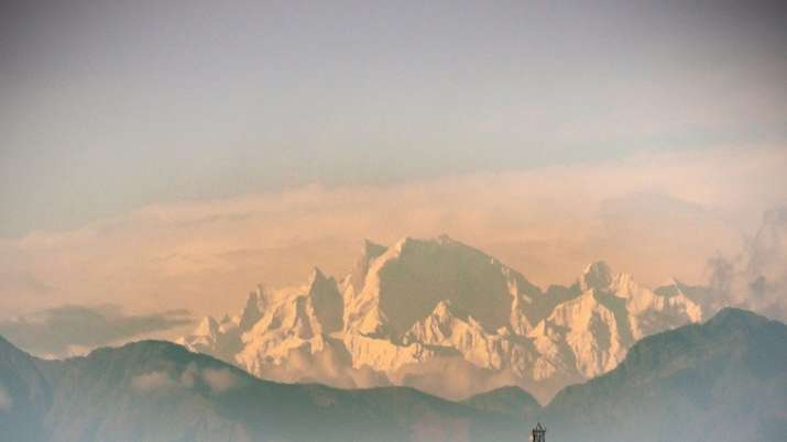 The study, 'Glacio-hydrology of the Himalaya-Karakoram',