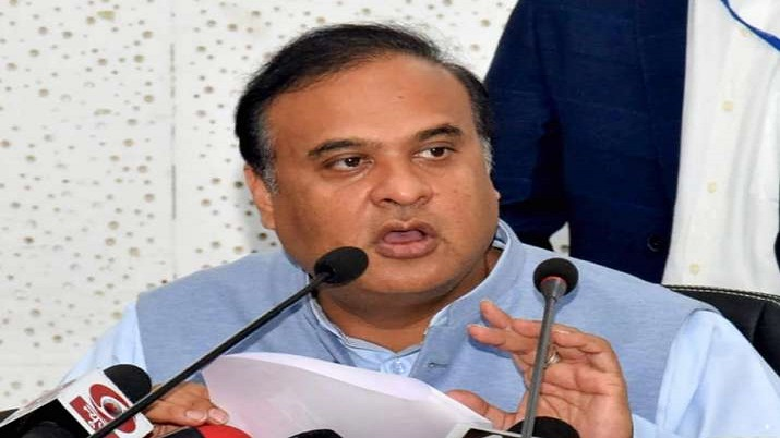 Assam to gradually implement two-child norm for availing benefits under some schemes: CM