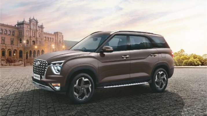 The SUV comes powered with two engine options of 2-litre