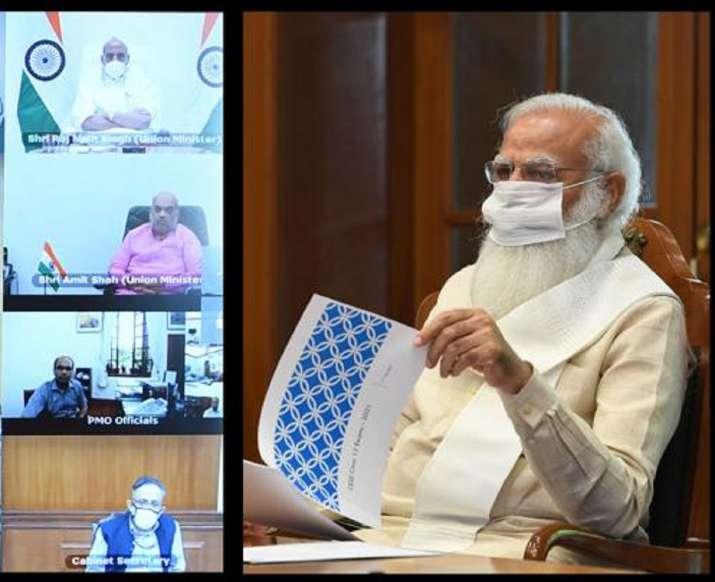 CBSE Class 12 board exams cancelled, PM Modi announces