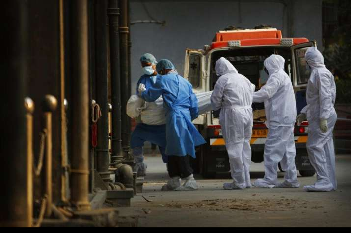 Bihar health department revises COVID fatality count,