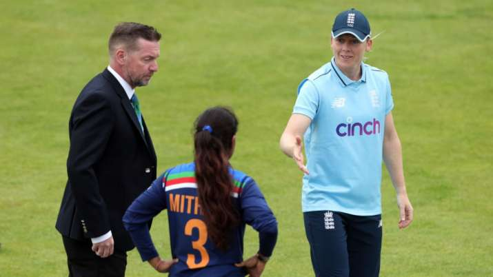 England Women vs India Women Live Streaming: How to Watch ENG vs IND 2nd ODI Live Online on SonyLIV