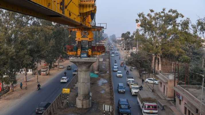 World Bank projects India's economy to grow at 8.3 per cent