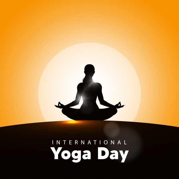 India Tv - International Yoga Day 2021Wishes, Quotes, HD Images, SMS, Facebook Status, Wallpapers and WhatsApp