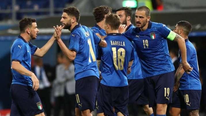 ทีเด็ดดูบอลรวยxบอลโลก รอบคัดเลือก สวิตเซอร์แลนด์ VS อิตาลี