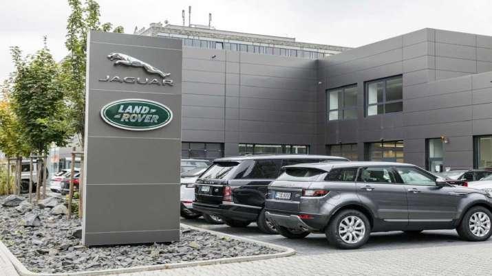 JLR, jaguar land rover, new Range Rover Velar, India, Rs 79.87 lakh, Auto latest news, auto sector u