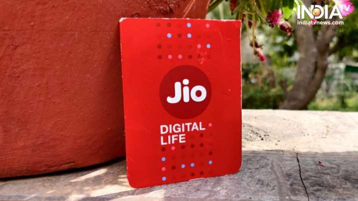 Reliance Jio named India's strongest brand in Brand Finance