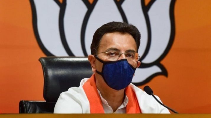 Jitin Prasada, BJP leader Jitin Prasada, shiv sena, Saamana, Jitin Prasada, BJP, Congress, UP electi