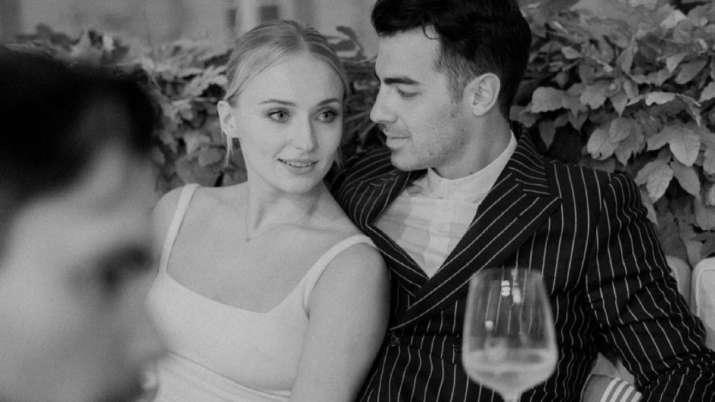 Joe Jonas, Sophie Turner celebrate two years of their France wedding