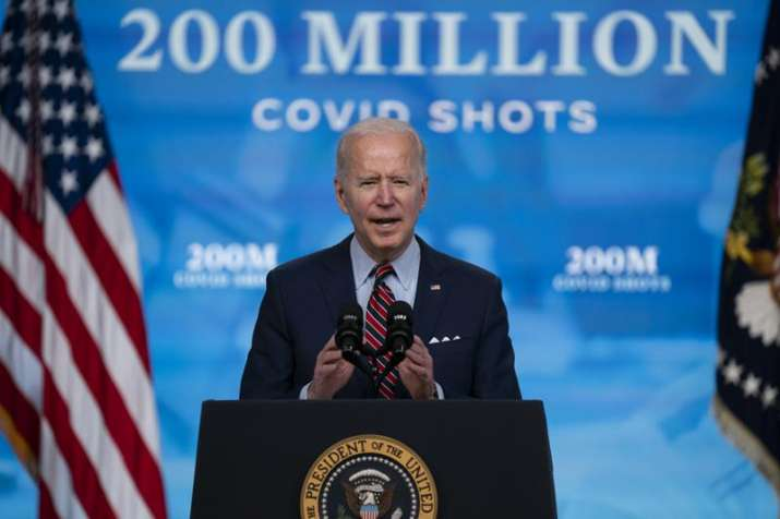 Free Beer is latest vaccine incentive for Biden 'month of