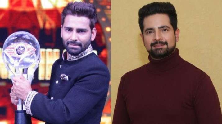 Bigg Boss fame Manveer Gurjar supports Karan Mehra in spat with wife Nisha Rawa