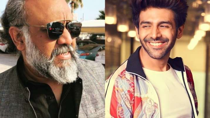 """Anubhav Sinha admits Kartik Aaryan, """"The concerted and very bloody campaign against the actor seems unfair"""""""