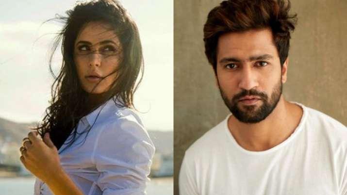 """""""Katrina Kaif and Vicky Kaushal are together,"""" confirms Harsh Varrdhan Kapoor"""