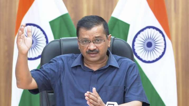 Kejriwal says 'a big relief' after government cancelled