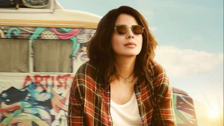 """Kirti Kulhari reveals why he could """"immediately relate"""" to his character in """"Shaadisthan"""""""
