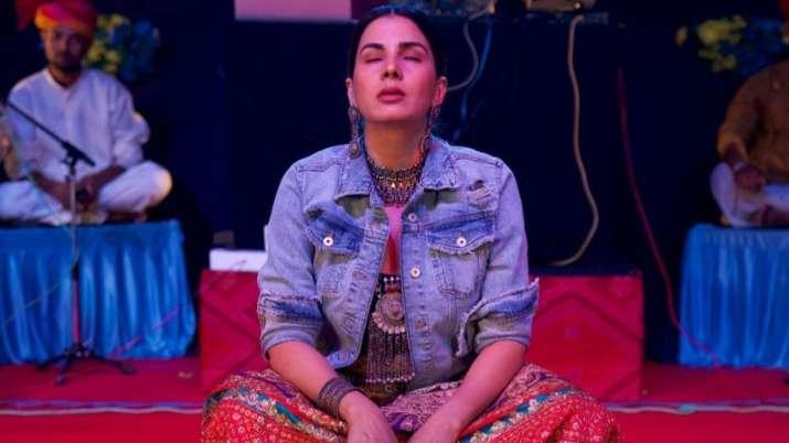 Kirti Kulhari: 'Shaadisthan' encouraged me to learn more about music