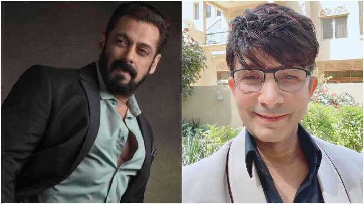 Mumbai court temporarily restrains KRK from posting videos, comments on Salman Khan