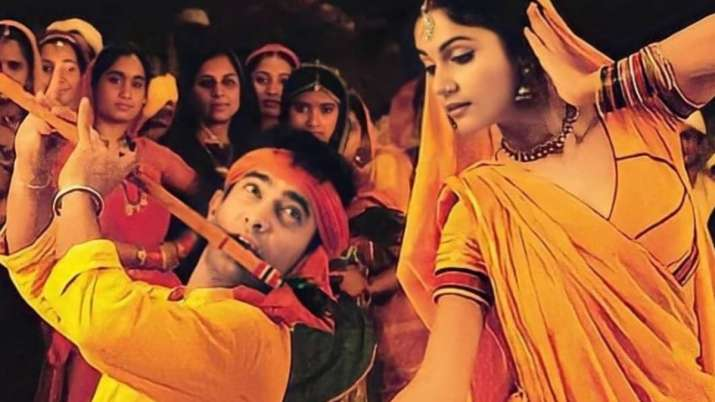 Lagaan turns 20: Aamir Khan has fallen on the path of remembrance and does not have the courage to do it again