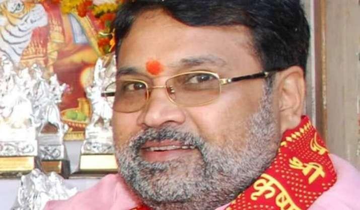 BJP leader Laxmikant Sharma