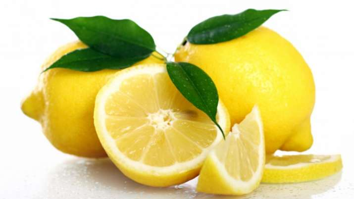Top benefits of lemon for your skin and hair