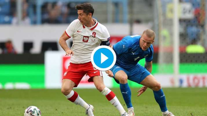 Poland vs Slovakia EURO 2020 Live Streaming: Find full details on when and where to watch POL vs SVK