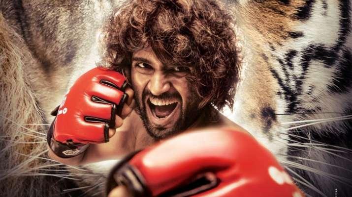 Vijay Devarakonda, Ananya Panday starrer 'Liger' releasing on OTT? Actor says NO