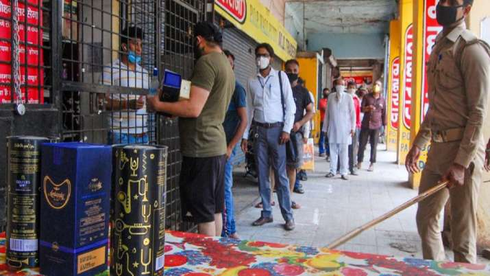 Tamil Nadu, Road accidents, rise in road accidents, opening of liquor shops, coronavirus lockdown, i