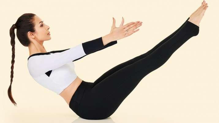 International Yoga Day 2021: Malaika Arora says yoga is 'a way of life' for her now