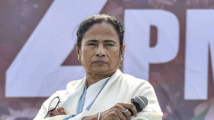 Mamata Banerjee said that the Centre should provide free