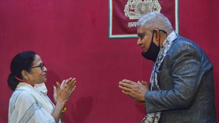 mamata banerjee,jagdeep dhankhar,bengal news, bengal latest news, hawala jain case,jagdeep dhankhar
