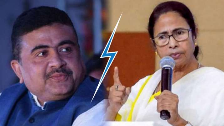 Mamat banerjee, Suvendu adhikari, election petition, nandigram, bengal election, Calcutta High Court