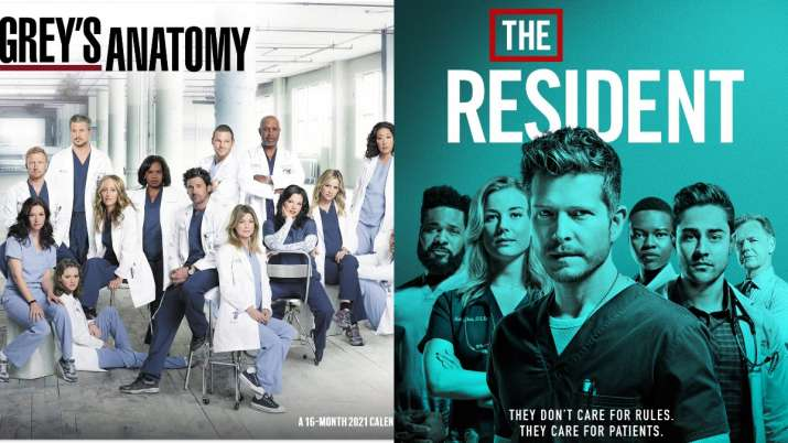Greys Anatomy to The Resident, 5 medical dramas that will leave you fascinated