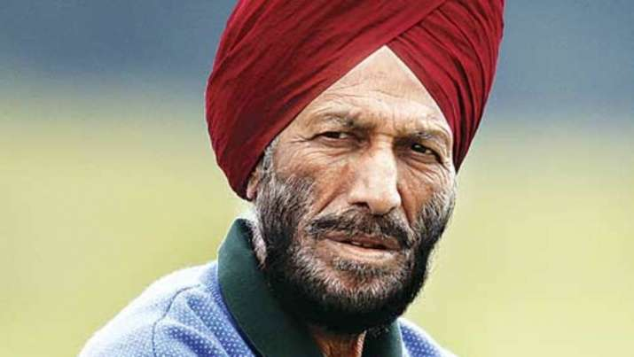 We lost a Gem: Country pays tribute to 'Flying Sikh' Milkha Singh | Other News – India TV