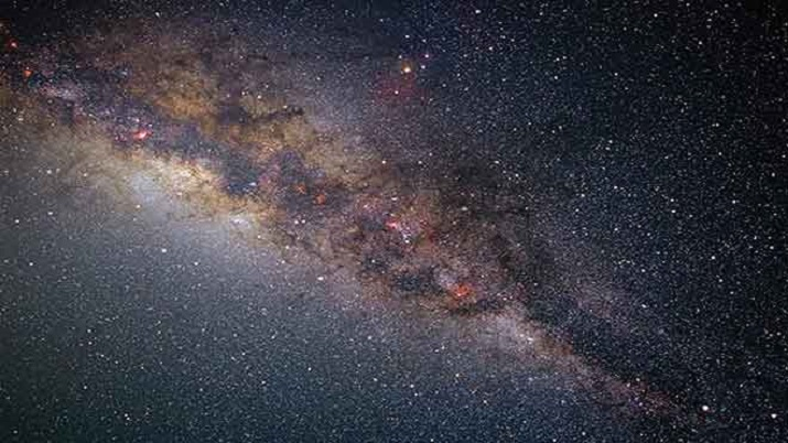Stars took birth 250 to 350 mn years after Big Bang: Study