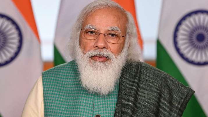 93 former civil servants writes to PM Modi, raise concerns