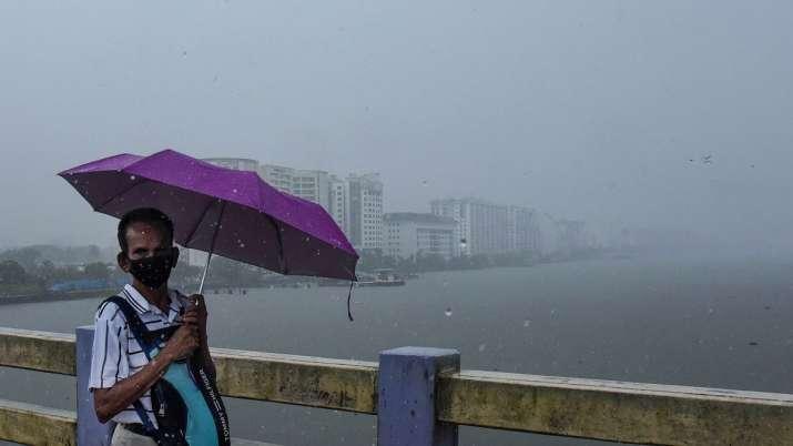 Southwest monsoon, coastal states, weather updates, weather news, Kerala monsoon, monsoon arrival, I