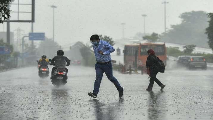 Atmospheric conditions, monsoon, Delhi, weather updates, monsoon latest news, weather updates, cyclo