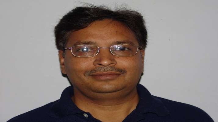 Mukesh Sharma, IIT Kanpur professor appointed honorary member of WHO body