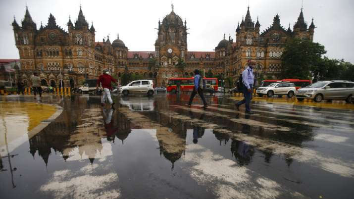 Spells of heavy rainfall are likely to occur at isolated