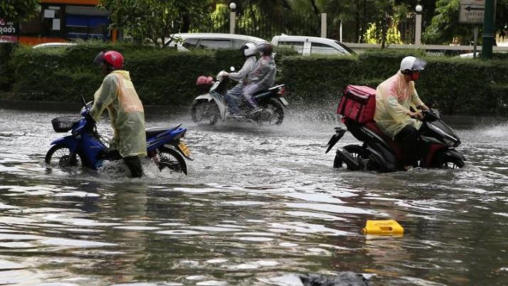 Mumbai Rains, Maharashtra Monsoon, heavy rains, heavy rain alert, IMD, India Meteorological Departme