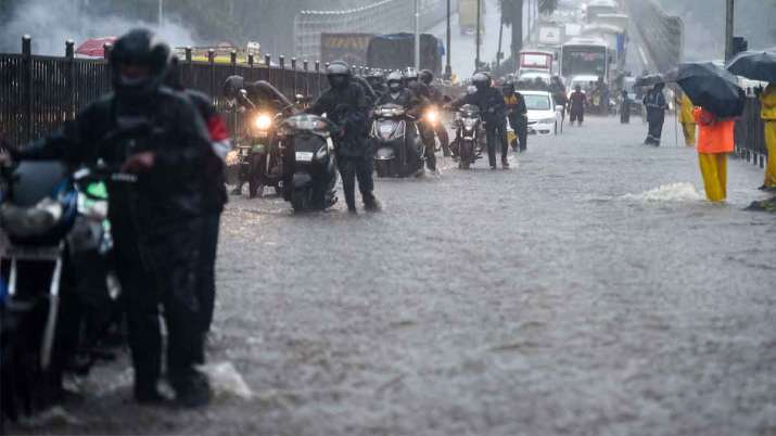 mumbai rains alert
