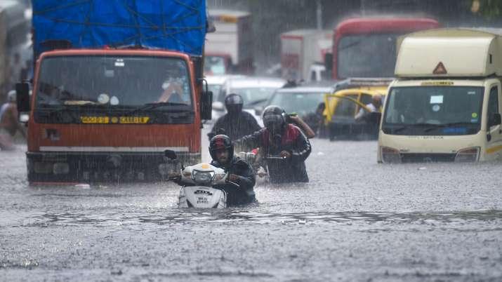 mumbai rains updates