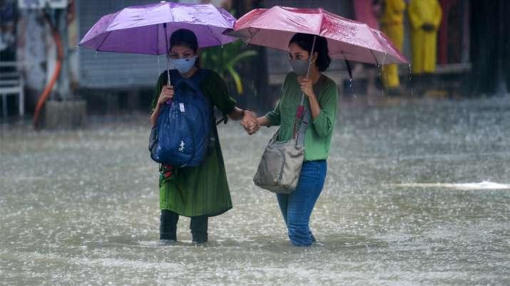 mumbai rains update