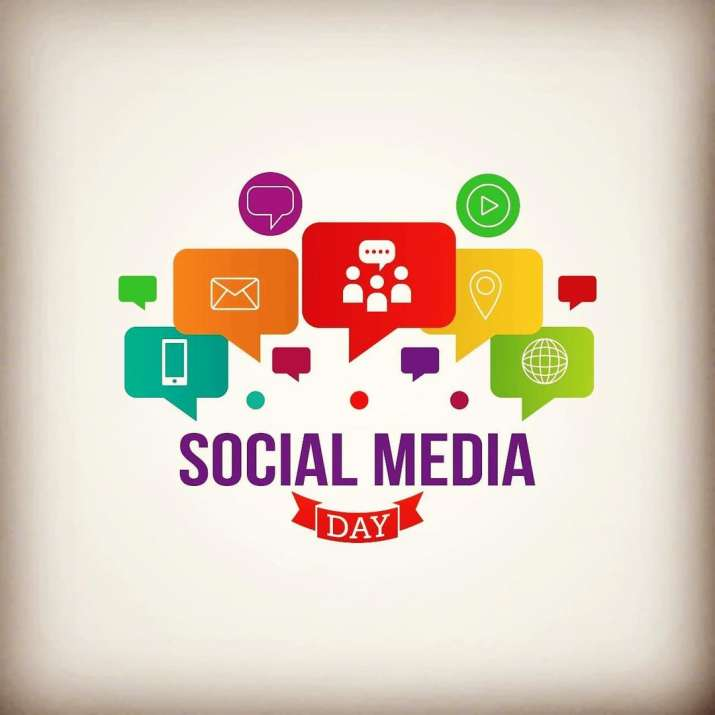 India Tv - Social Media Day 2021: Funny, happy, quirky quotes, wishes, quotes, HD Images and Wallpapers
