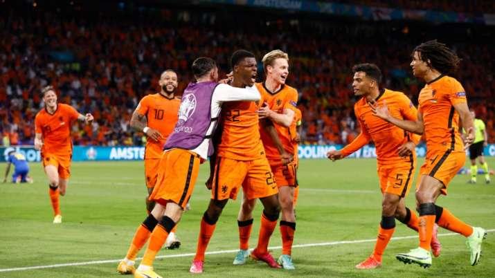Netherlands vs Austria Live Streaming Euro 2020: Watch NED vs AUT Live Online on SonyLIV