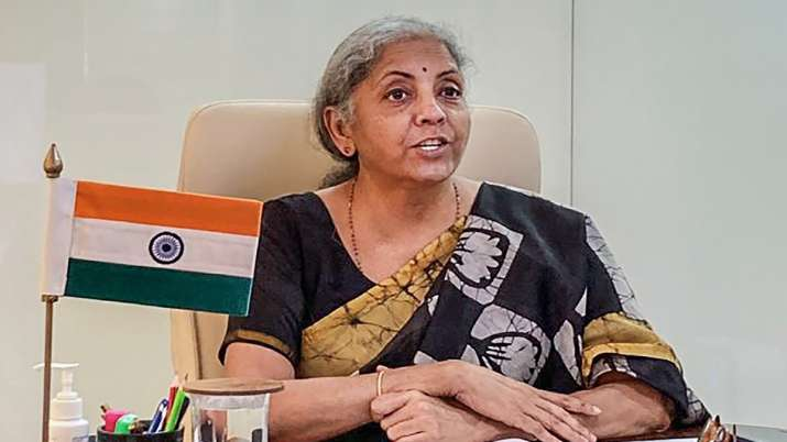 Finance Minister asks asked Infosys to fix technical