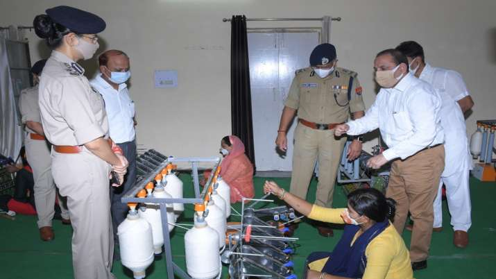 Noida Police launches unique project to make women